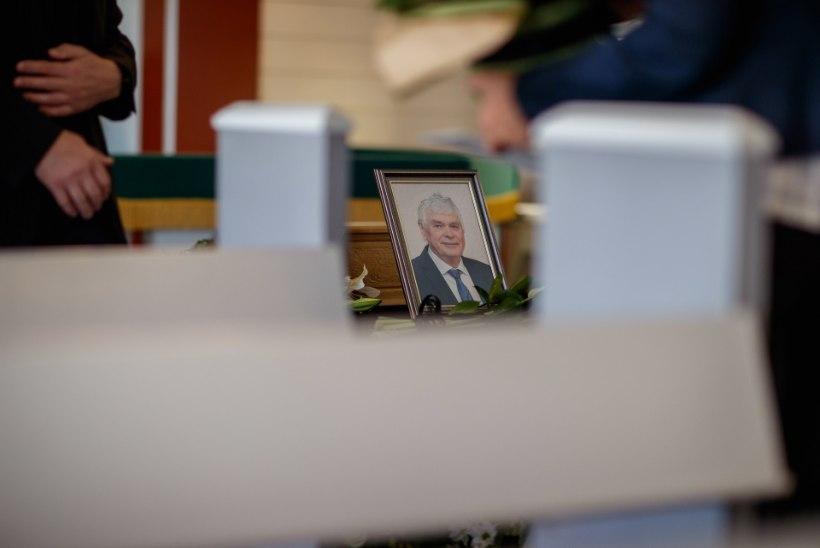 """Surm ja matused koroona ajal: """"Ma tunnen siiani puudust peielauast."""""""