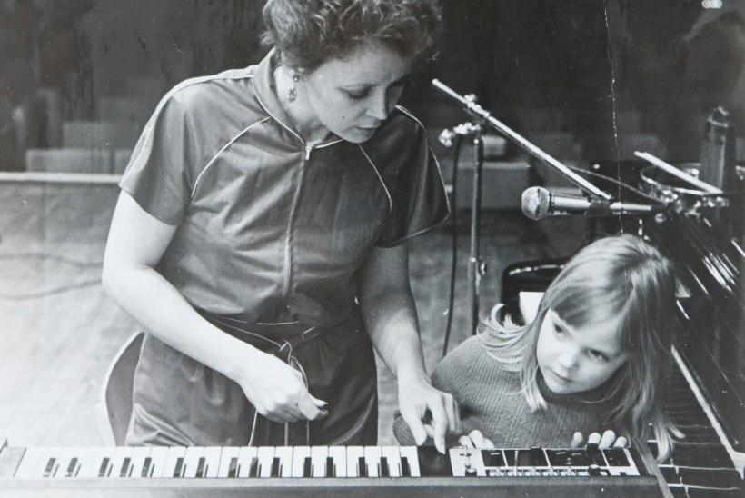 Hedvig Hanson: kõige teravam mälestus lapsepõlvest on igatsus ema järele