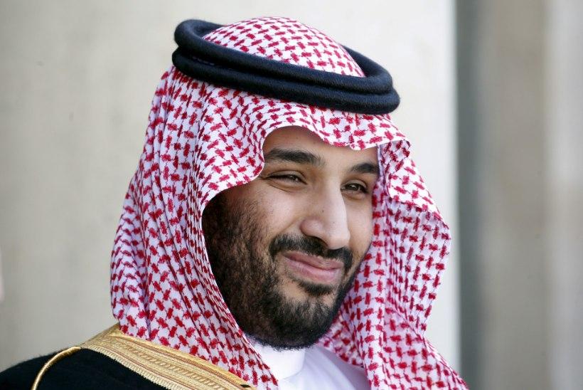 TIIGRISALK: Saudi kroonprintsi süüdistatakse palgamõrtsukate saatmises Kanadasse