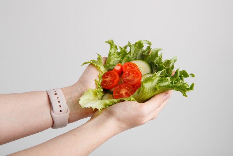 Miks mu kaal ei lange? Toitumisnõustaja soovitab, kuidas kangekaelsete kilodega võidelda