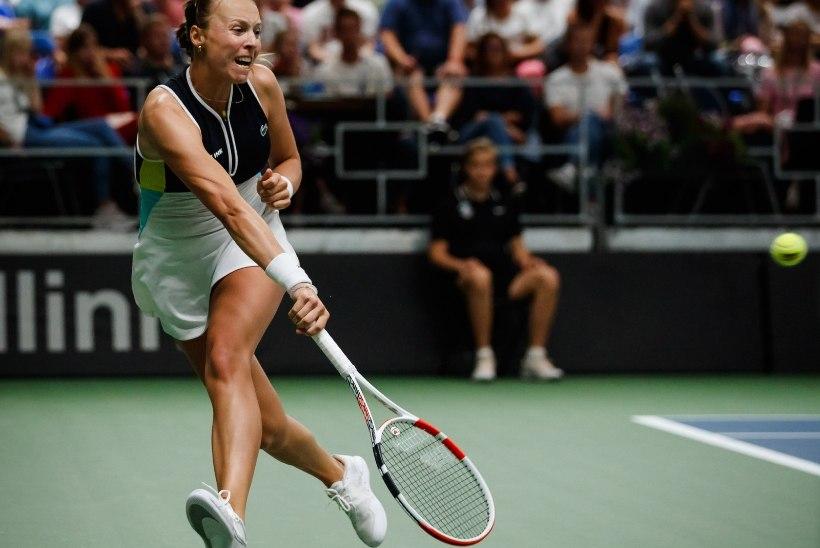 Koroonahirm: kolm esikümne mängijat jätavad US Openi vahele, Kontaveit plaanib osaleda