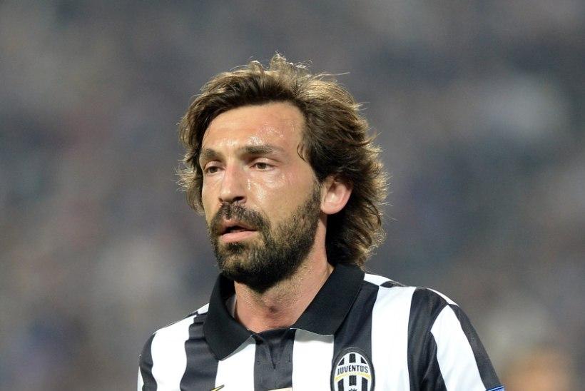 Juventuse uueks peatreeneriks saab Itaalia jalgpallilegend