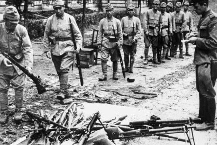 VENEMAA AJALOOLASED: just meie alistasime sõjas Jaapani!