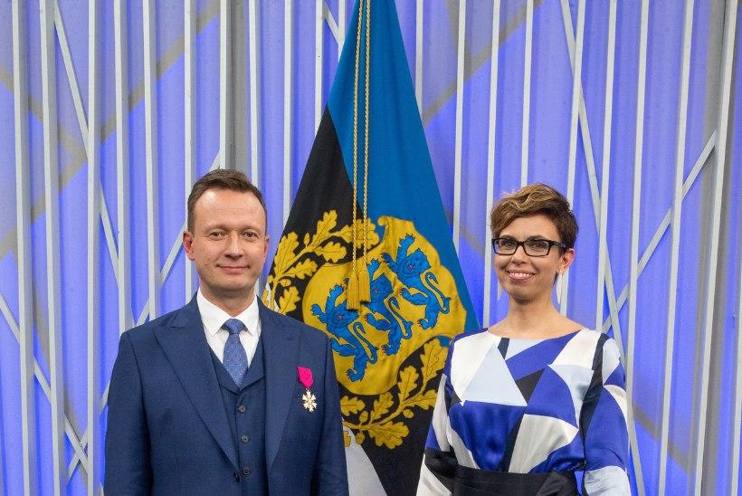 ESIMENE KOOLIPÄEV | Eesti staaride võsukesed alustasid kooliteed