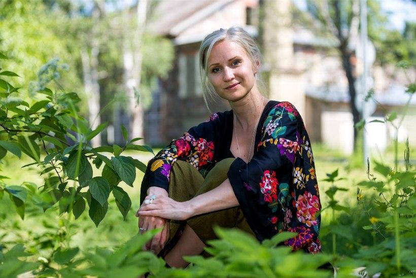 FOTO | Katariina Ratasepp on nüüd väga haritud inimene!