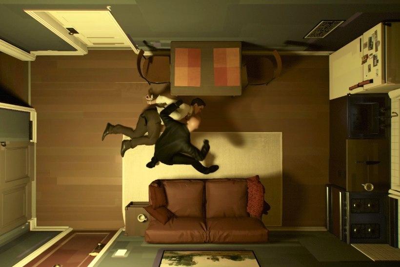 Oodatud indie-mäng napsas peaosalisteks kõrge kaliibriga Hollywoodi staarid
