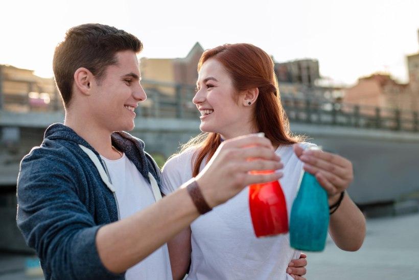 TERVISEEKSPERT: isegi kuu aega puhkust alkoholist aitab joomist paremini kontrolli alla saada