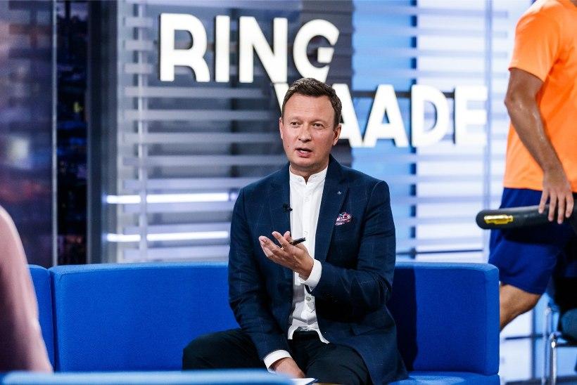Marko Reikop paljastab: selle staari intervjuud pidin ma ootama kümme aastat