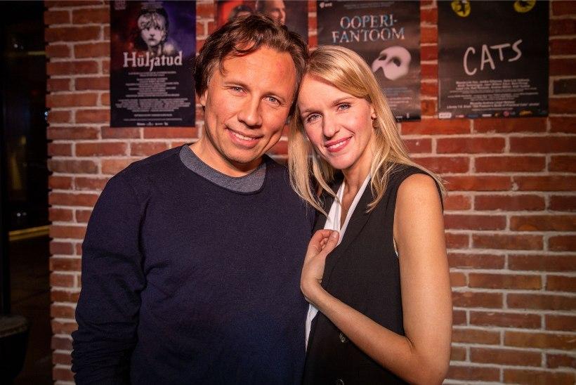 Kristjan Järvi: koroonapandeemiast võitis enim minu tütar Elsa