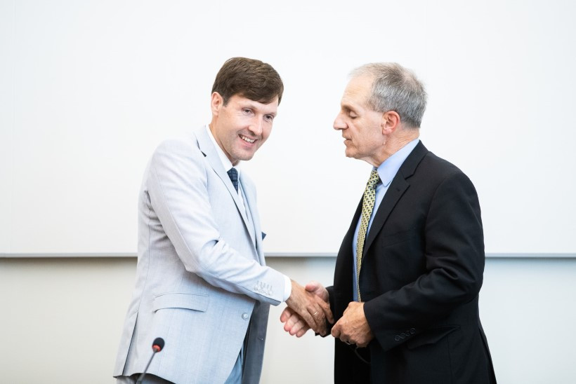 Martin Helme: välisministeerium eksitab, koostööd Freeh'ga ei välistatud
