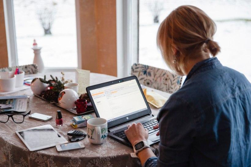 Uuring selgitab: kas tööandjad suhtuvad kodukontorisse soosivalt?