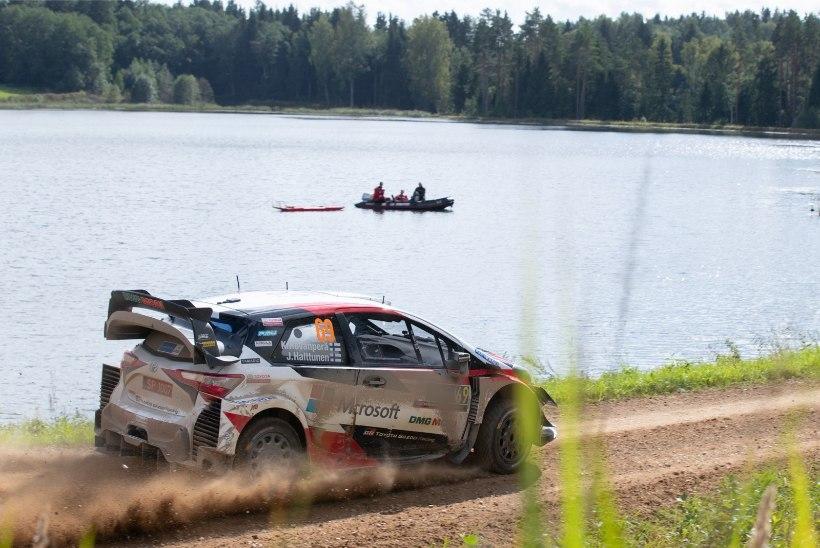 VÕIMAS VIDEO | Naudi: FIA avaldas Rally Estoniast imelise kokkuvõtte