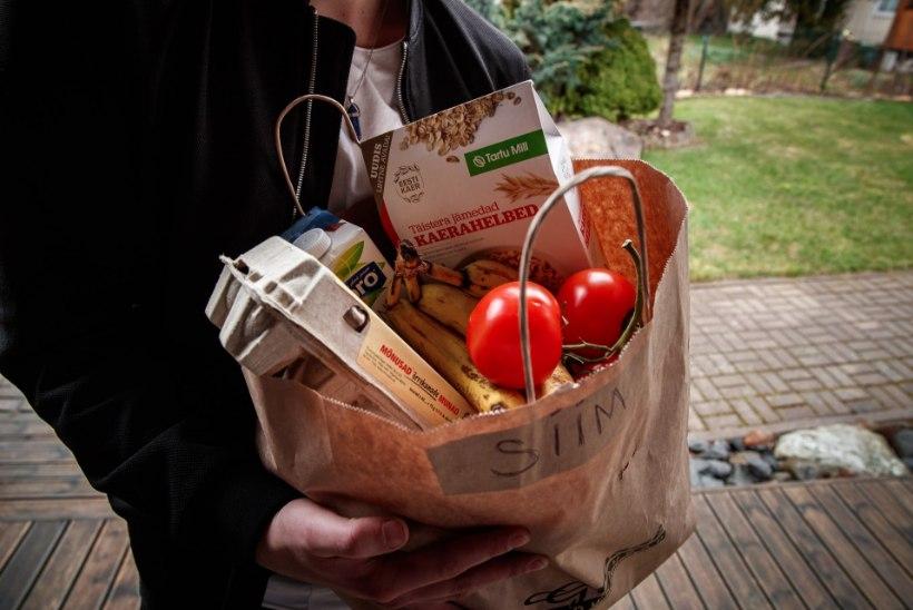 VIDEO | Suurem ostlemine seljataga? Kas panid toidu külmkapis ikka õigesse kohta, et see kauem säiliks?