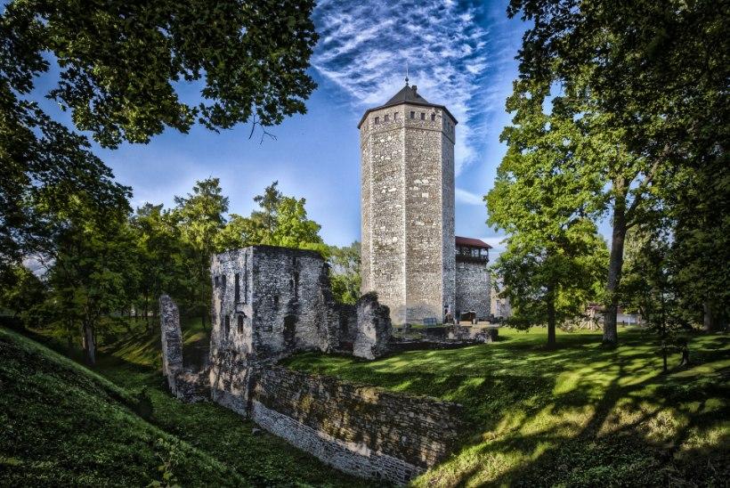 Sügisene linnusetuur: tehkem endale Eesti ajalugu põnevaks