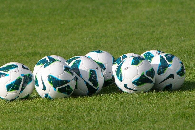Maardu jalgpalluril avastati koroonaviirus, mäng lükati edasi