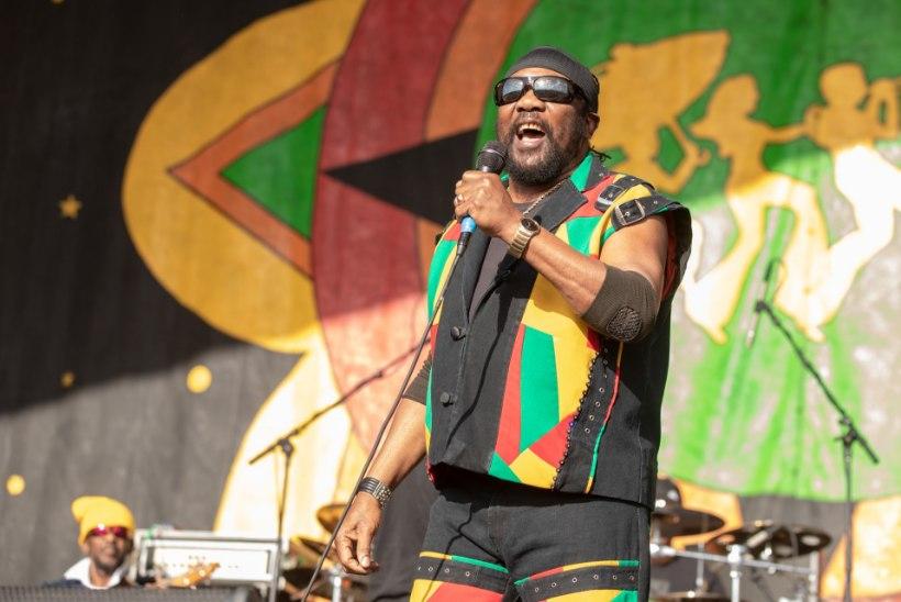 """Lahkus mees, kes mõtles välja sõna """"reggae"""""""