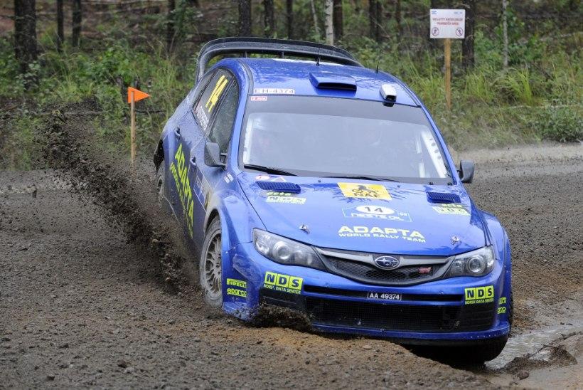 PÕNEV! WRCsse naasta kavatsev kuulus autotootja teeb koostööd Toyotoga