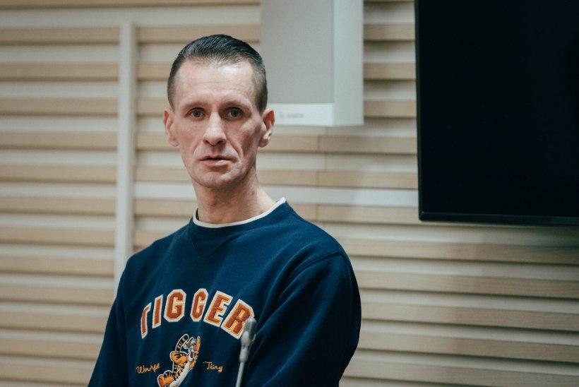 Korteriomaniku tükeldanud üürniku 18aastane vangistus jõustus lõplikult