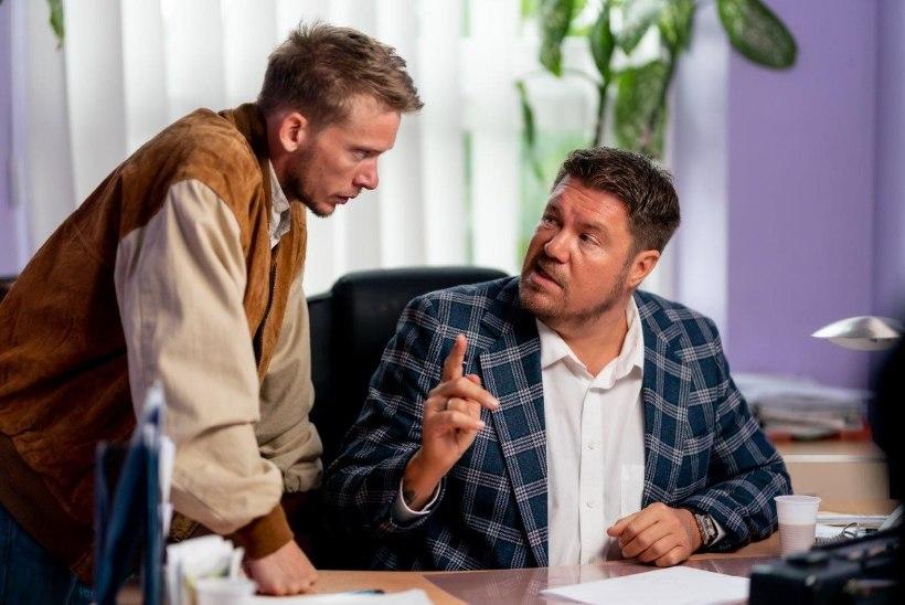 """Avalda arvamust! Sarja """"Eesti krimilood"""" avaosas taastati Afganistanis teeninud veterani mõrvad"""