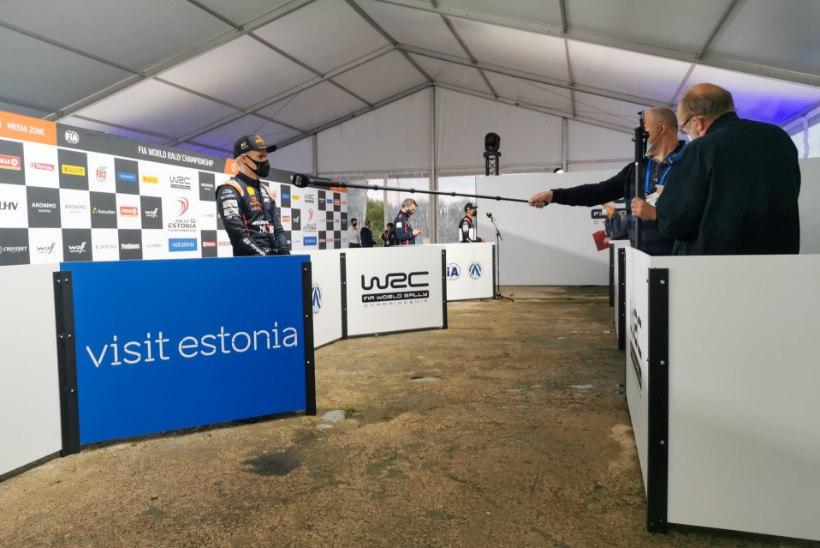 Türgi MM-etapp sammub Rally Estonia jälgedes