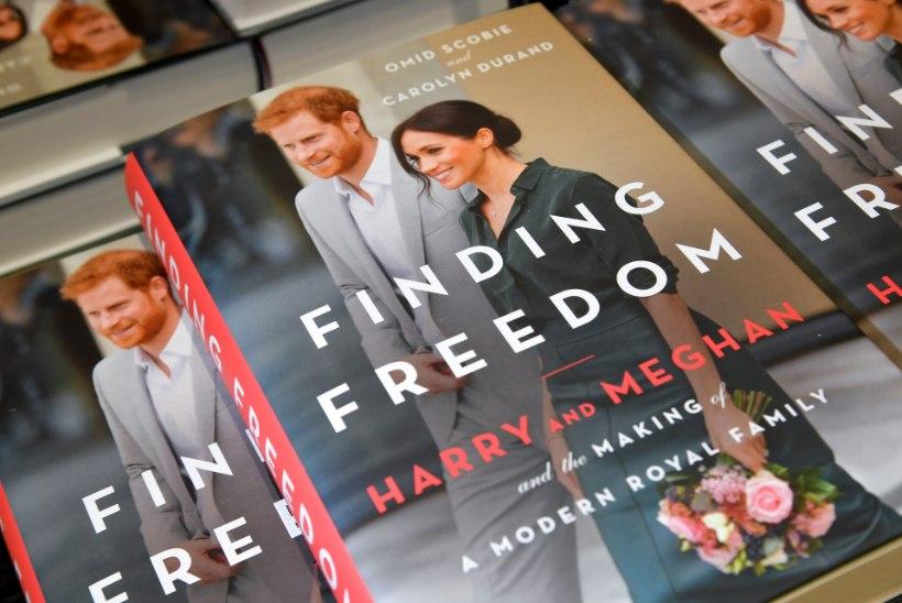 PRINTSI SÜNNIPÄEVA AUKS: viis põnevat pisidetaili Harry ja Meghani kõmulisest raamatust