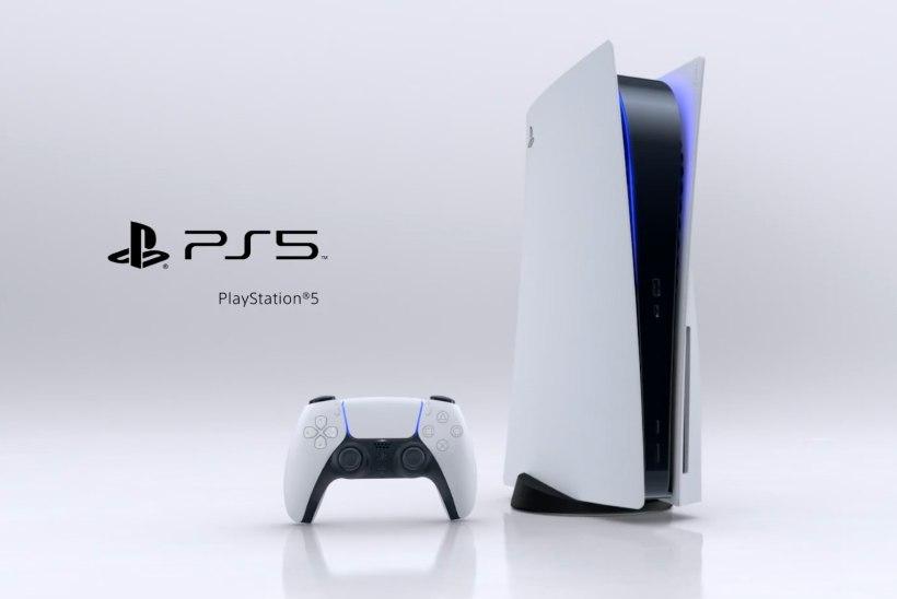 PlayStation 5 tootmine vaevleb ootamatute probleemide küüsis, ent horisondil terendavad head uudised