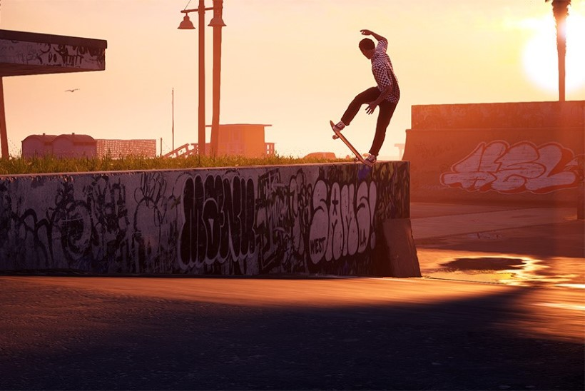 "Fantastiline rulamäng ""Tony Hawk's Pro Skater 1 + 2"" purustas miljonirekordi"