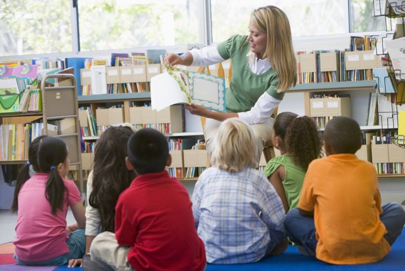 Lasteaedadele mõeldud seksuaalkasvatuse õppematerjali ümber valitseb segadus