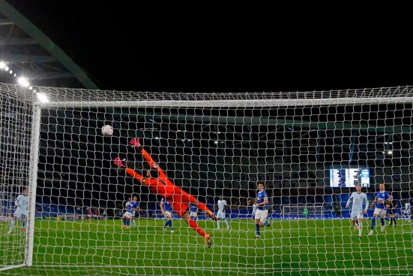 VIDEO   Chelsea jõudis kolmanda Inglismaa tiimina ümmarguse tähiseni