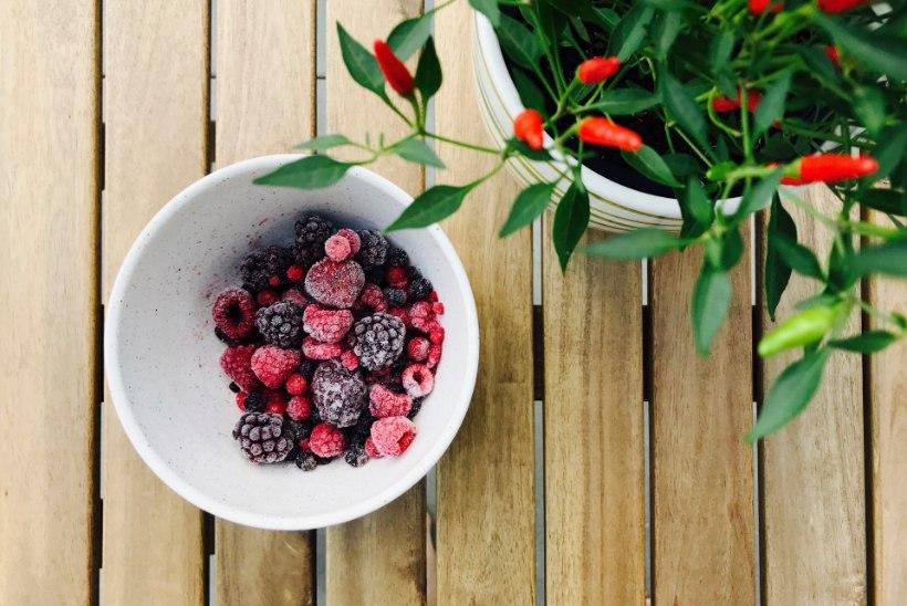OLULINE LÄBIMURRE! Sõltumatu uuring kinnitab: külmutatud ja värsketel köögiviljadel pole vahet!