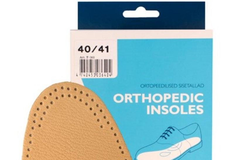 Üheksa korda proovi, üks kord osta: valesti valitud kingad teevad jalad haigeks