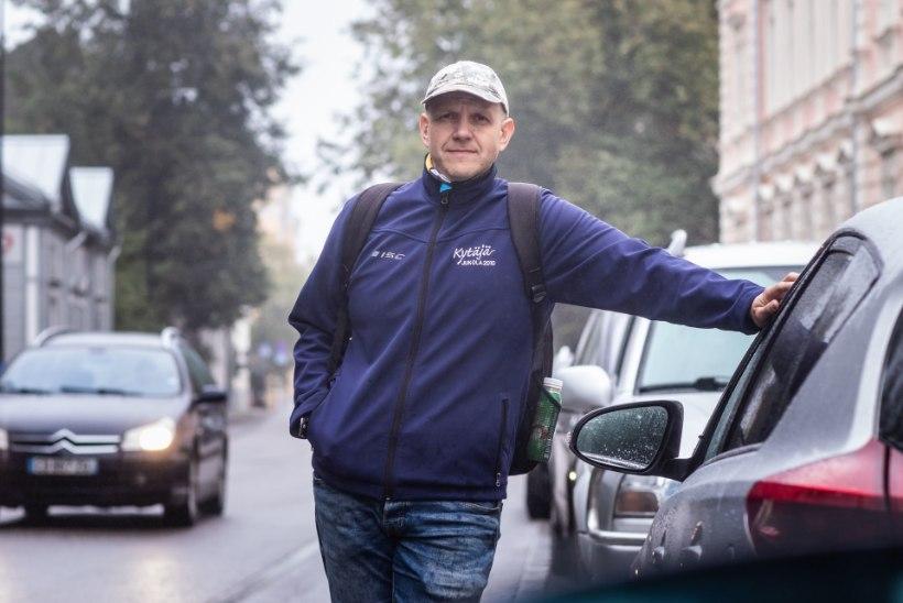 INTERVJUU | Teadlane rahustab loodusesõpru: autoralli ökoloogiline jalajälg on üldises plaanis suhteliselt minimaalne