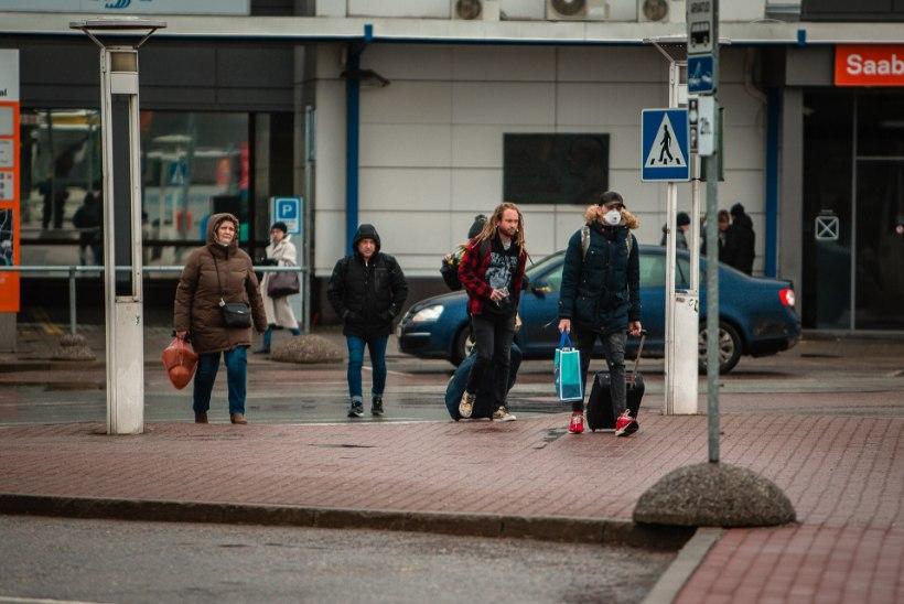 KOROONA HIRMUTAB SOOMLASI: kas Eestisse saab tulla sügispuhkusele?