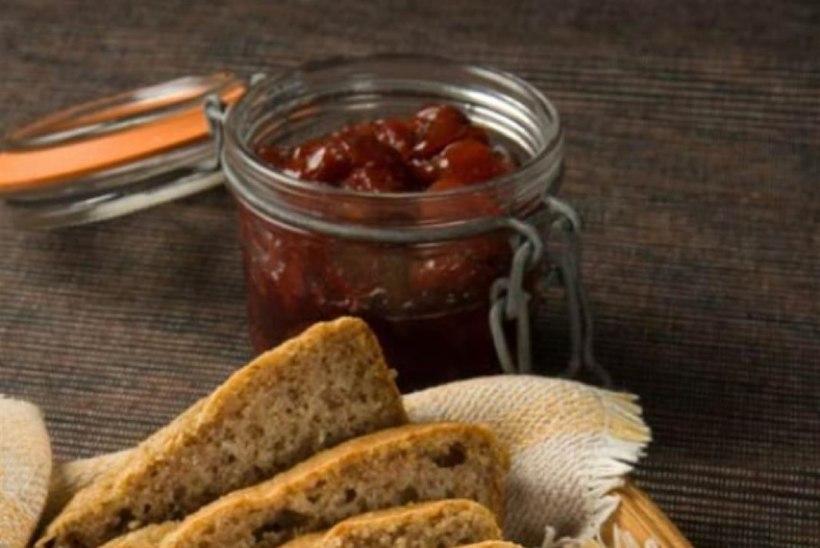 10 TORMIKINDLAT ROOGA | Nipid ja retseptid, kui on vaja targu toitu pikemaks ajaks ette teha