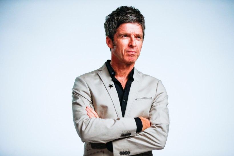 Noel Gallagher keeldub koroonamaski kandmast