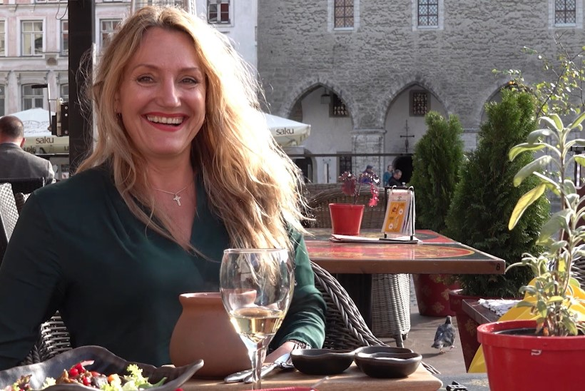 """ÕL VIDEO   Kas Tallinna vanalinna söögikohad jäävad ellu? """"Kes kiiremini jalga laseb, see kõige rohkem võidab!"""""""