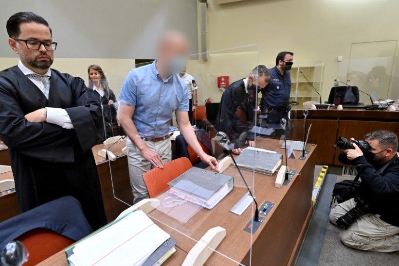 Seefeldi dopinguskandaali võtmeisik astus kohtu ette. Kas kuuleme lõplikku tõde?