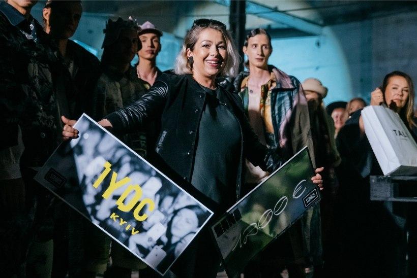 JÄLLE VÕIT! ERKI Moeshow võitja Annika Kiidron pälvis maailmakuulsal konkursil peapreemia