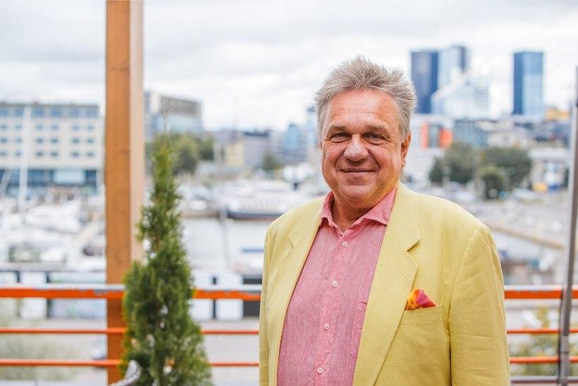 MÄLUMÄNG   Allan Roosilehe raadiokarjäär