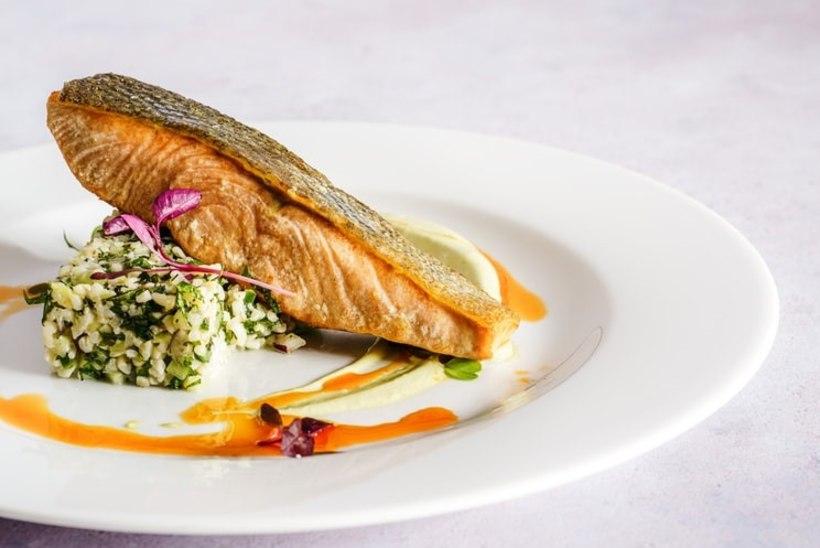 Kas sa tead, miks võiksid kala süüa kolmel korral nädalas?