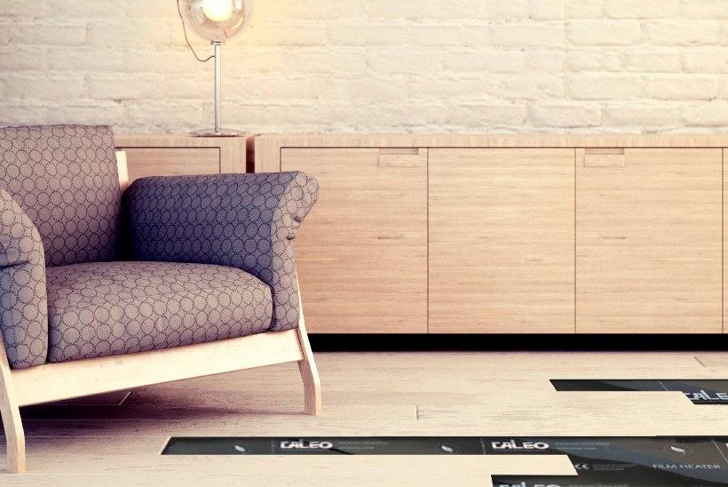 Uue generatsiooni põrandakütte lahendused – loe lähemalt!