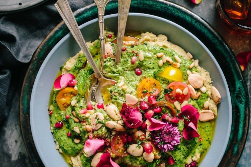 NÄDALAMENÜÜ | 21.–27. september: kuidas toidulauda maitsvalt tervislikumaks muuta