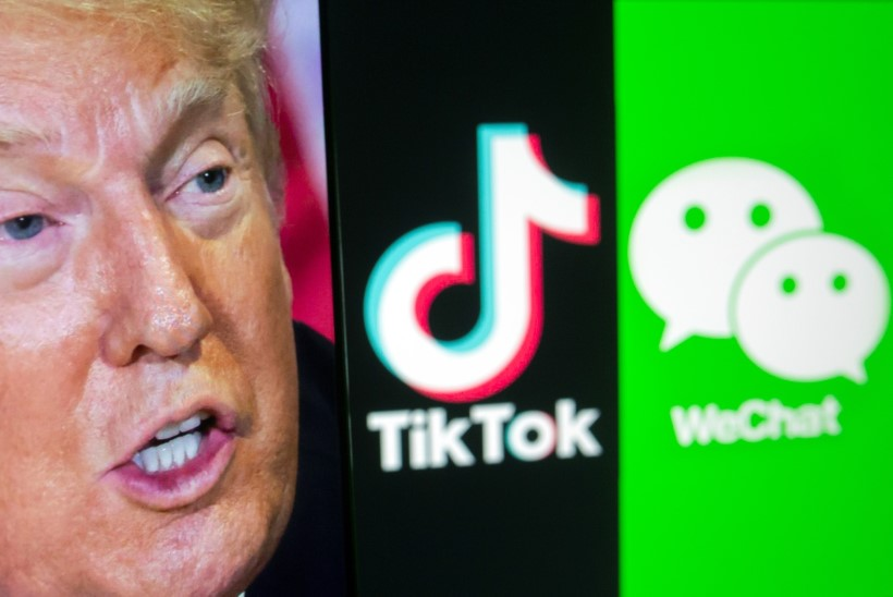 HIINA KOMPARTEI KÄEPIKENDUS? Trump plaanib TikToki järgmise kahe ööpäeva jooksul ära keelata