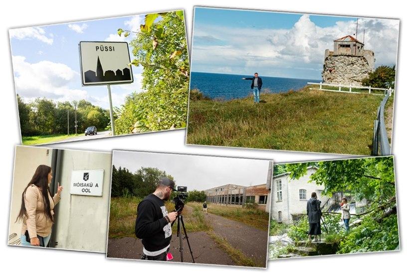 SUUR ÜLEVAADE: millised Eesti väikelinnad on kõige tundmatumad?