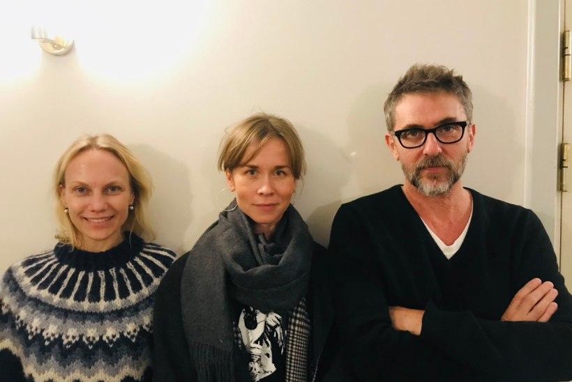 Teatrifestival Talveöö Unenägu lükkub aasta võrra edasi