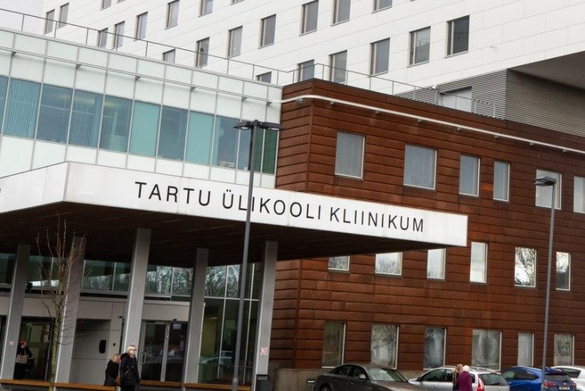 Korruptsioonikahtlus: Tartu ülikooli kliinikumis eelistati ühte ettevõtet