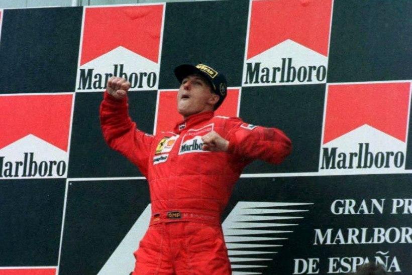 Tunnustatud neuroloog: Michael Schumacher on ärkvel ja võib teha esimesi samme