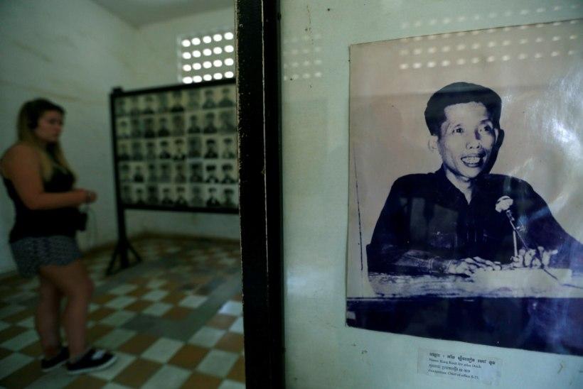 SELTSIMEES DUCH: Kambodžas suri vanglajuhist roimar, kes vastutas tuhandete inimeste piinamise ja hukkamise eest