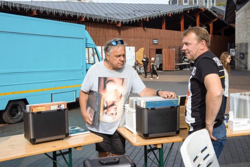 FOTOD | STAARID MEIE KESKEL: mida teevad vabal ajal Igor Mang, Allan Roosileht ja Robert Linna?