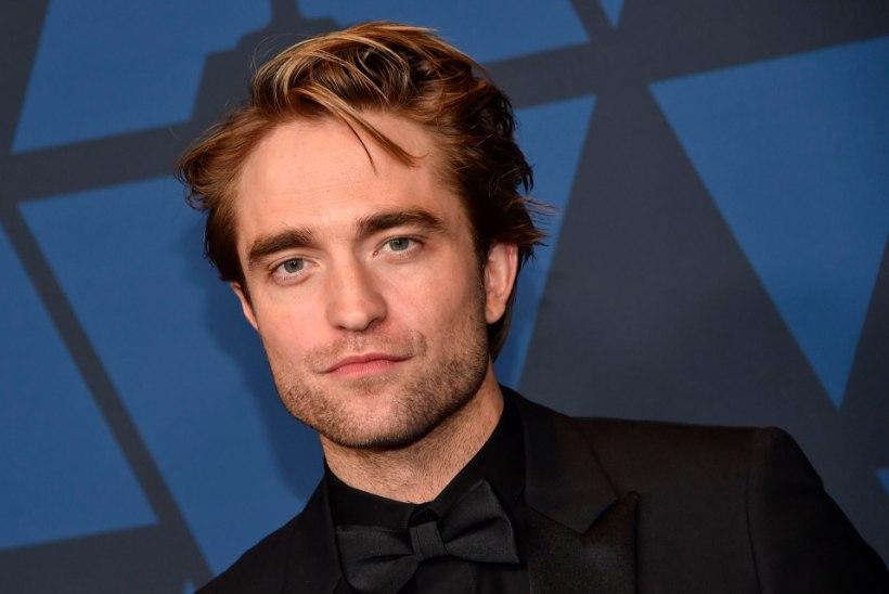"""Christopher Nolan: """"Ootan põnevusega, mida Pattinson Batmani rolliga teeb."""""""